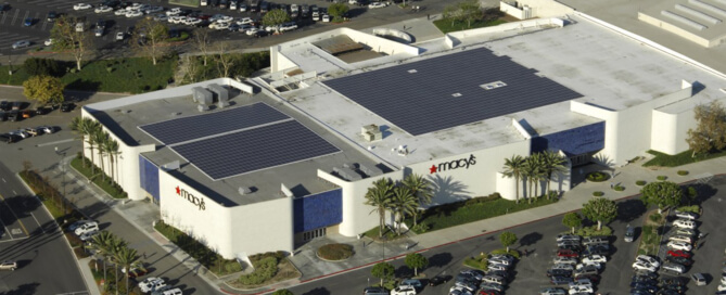 Businesses Can Achieve Their Corporate Sustainability Goals with Solar