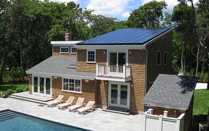 solar technologies commercial solar